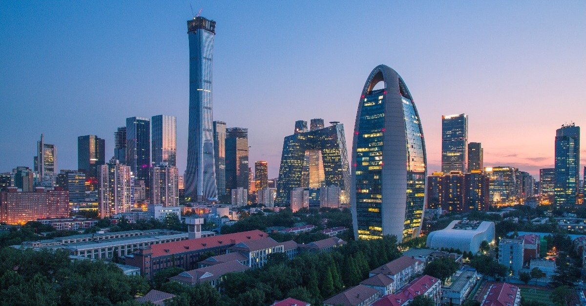 China's five-year plan: new energy policies could affect your business