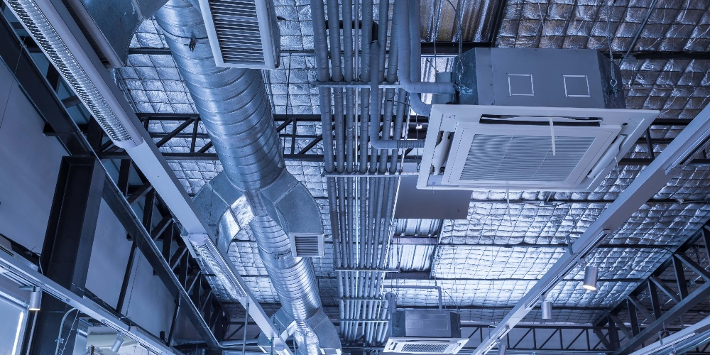 HVAC energy efficiency optimization